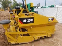 CAT - AP 200B