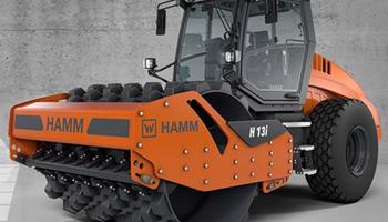 Hamm - H 13i P