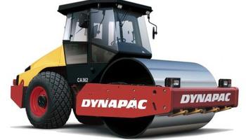 Dynapac - CA362D