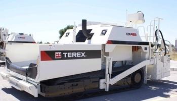 Terex - CR462