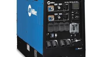 Miller - Big Blue 800 Duo Air Pak