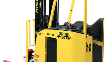 Hyster - E40HSD3
