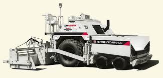 Terex - CR452RX