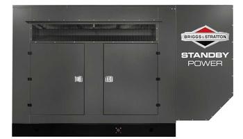 Briggs & Stratton - 200kW Natural Gas Standby Generator