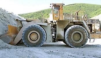 CAT - 992D