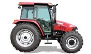 Case IH - 65C Straddle