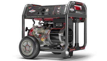 Briggs & Stratton - 7500 Watt Elite