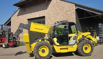 New Holland - LM1745