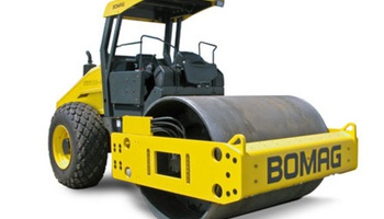 BOMAG - BW211PD-3