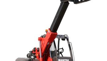 Manitou - TMT 55 HT
