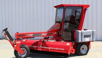 Broce - BW-260