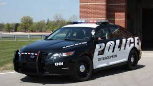 Ford - Interceptor