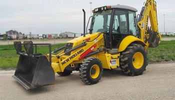 New Holland - B95
