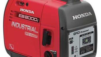 Honda - EB2000
