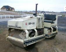Ingersoll Rand - DD35