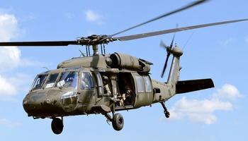 Sikorsky - UH 60 Blackhawk