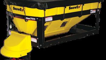 SnowEx - SP-7550 SPREADER