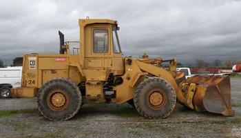 CAT - 950B