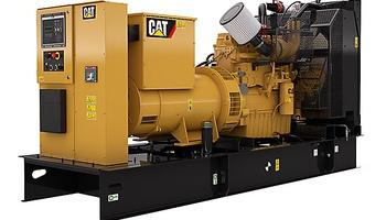 CAT - C9 50HZ