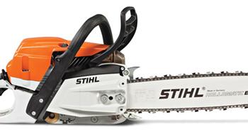 Stihl - MS 261