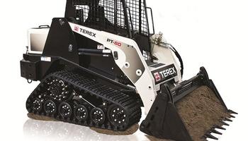 Terex - PT60
