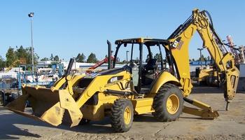 CAT - 450E