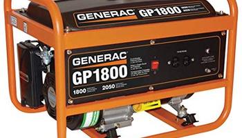 Generac - GP 1800