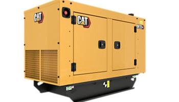 CAT - DE33 GC (50hz)
