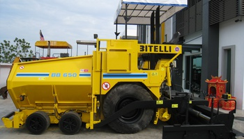 Bitelli - BB650