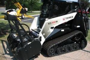 Terex - PT100G