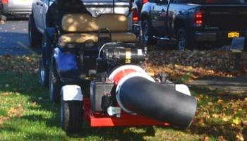 Buffalo Turbine - Cyclone Diesel