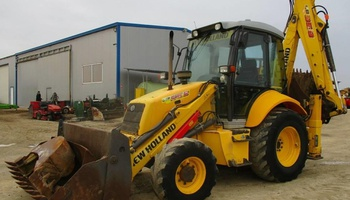 New Holland - LB95.B