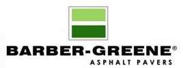 Barber Greene Logo