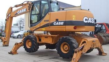 Case - WX185