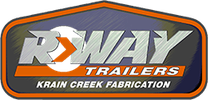 R-Way Trailer Logo