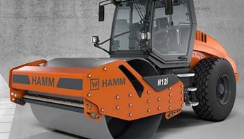 Hamm - H 12i