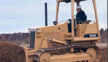 CAT - D4C