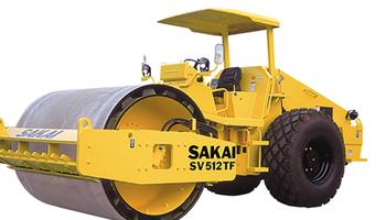 Sakai - SV512TF