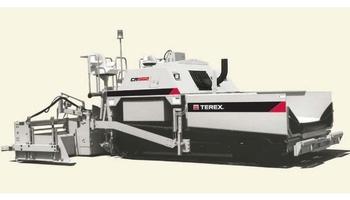Terex - CR562RX