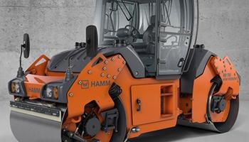 Hamm - HD+ 70i VV-HF