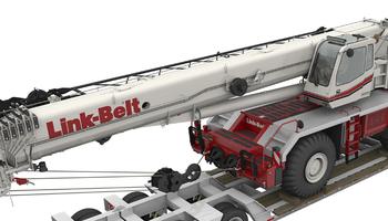 Link-belt - 110 RT