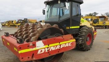 Dynapac - CA602PD