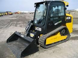 JCB - 190T