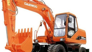 Daewoo - S140WV