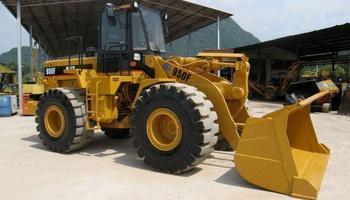 CAT - 950F