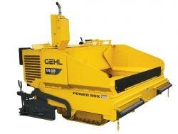 Gehl - 1448 Plus