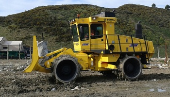 BOMAG - BC572RB2