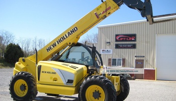 New Holland - M428
