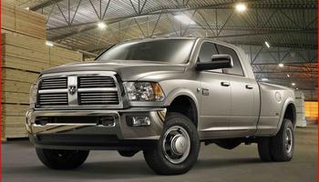 Dodge - 4500 4x4