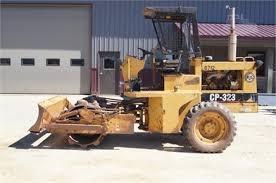 CAT - CP323